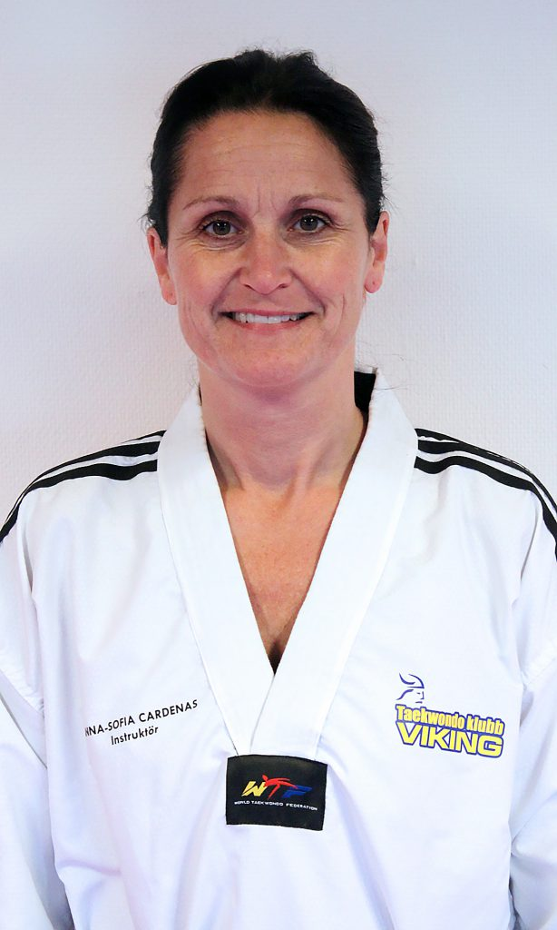 Ann-Sofie C.