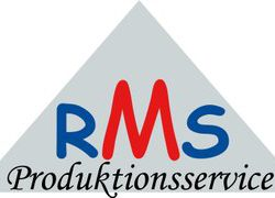 RMS Produktionsservice logga