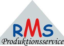 RMS Produktionsservice logga